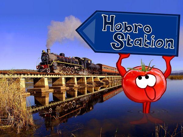 Hobro  TOMAT 3 4000x3000px